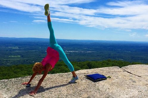 Destination Backcountry Adventures - Minnewaska State Park