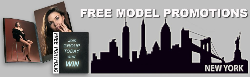 Free Model Portfolio Group on FB