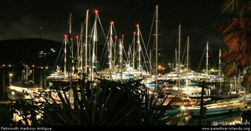 antigua-falmouth-harbour-night